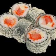 Темпура Калифорния с лососем Фото