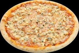 Четыре сыра пицца - Фото