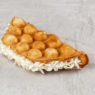 Гонконгская вафля со сливочным сыром Фото