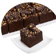 Брауни пирожное Фото