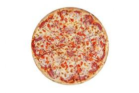 Пицца с салями хит - Фото