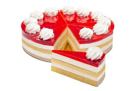 Пикассо пирожное - Фото