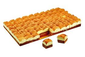 Тирамису пирожное - Фото