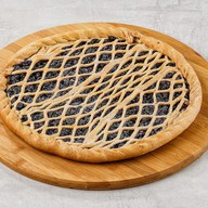 Пирог смородиновый Фото