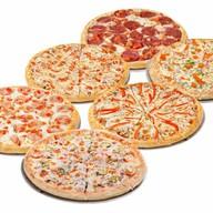 Шесть пицц Фото