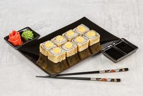 Сырная темпура - Фото