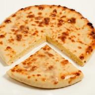 Пирог сырный Фото