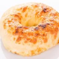 Суши-пончик сырный (запеченный) Фото