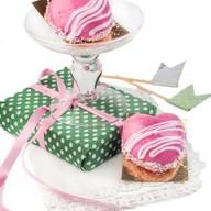 Для тебя пирожное Фото