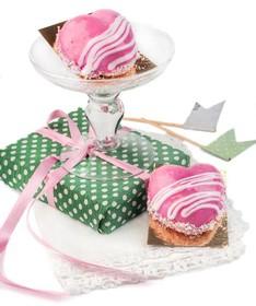 Для тебя пирожное - Фото