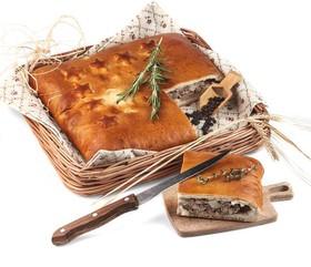 Домашний пирог - Фото