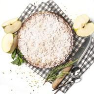 Яблочная тарта Фото