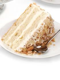 Подарочное гурмэ пирожное - Фото