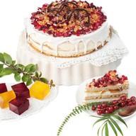 Эко пломбир торт Фото