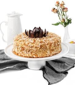 Аристократ торт (заказ за 3 дня) - Фото