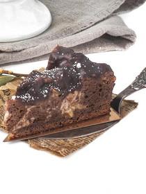 Домашнее пирожное - Фото