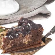 Домашнее пирожное Фото
