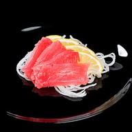 Сашими магуро с тунцом Фото