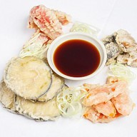 Ясай темпура (ассорти овощей) Фото