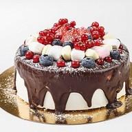 Торт Флорида (ягоды могут отличаться) Фото