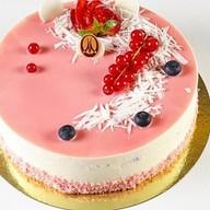 Торт Прованс (ягоды могут отличаться) Фото