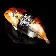 Суши унаги с угрем Фото
