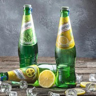 Грузинский лимонад Фото