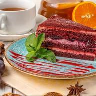 Красный бархат торт Фото
