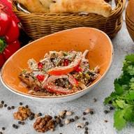 Дарчи салат Фото
