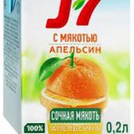 Сок J7 Фото