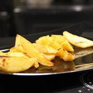 Картофель запеченный 150 гр. Фото
