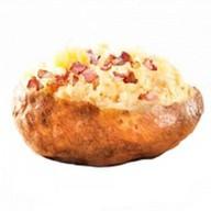 Картофель с мясом XL Фото
