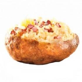 Картофель с мясом XL - Фото