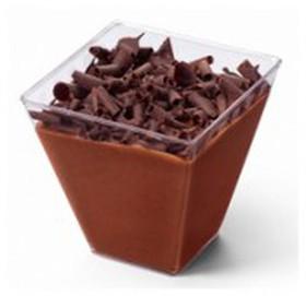 Шоколадный мусс - Фото