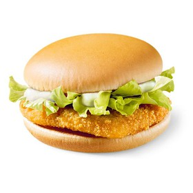 Чикенбургер - Фото
