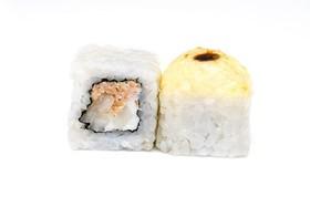 Нежный с лососем - Фото
