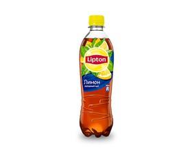 Lipton Ice Tea лимонный - Фото