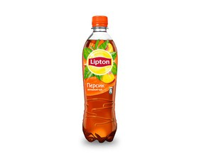 Lipton Ice Tea персиковый - Фото