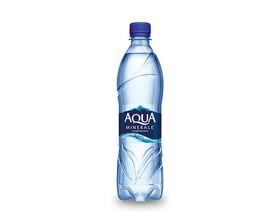 Aqua Minerale газированная - Фото