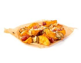 Картофель по-баварски - Фото