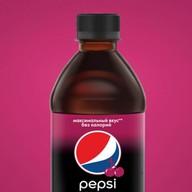 Пепси дикая вишня Фото