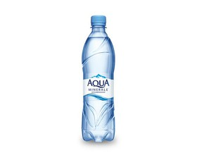 Aqua Minerale негазированная - Фото
