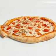 Пицца Маргарита 30см Фото