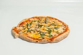Пицца Пять сыров 30см - Фото