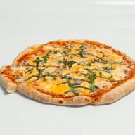 Пицца Пять сыров 30см Фото