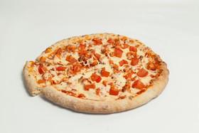 Пицца Сырный цыплёнок 30см - Фото