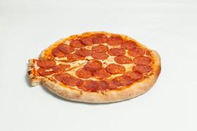 Пицца Пепперони 30см - Фото