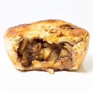 Пирог яблоко с корицей Фото