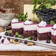 Торт Смородиновое наслаждение Фото
