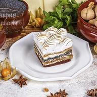Пирожное Для любимых Фото